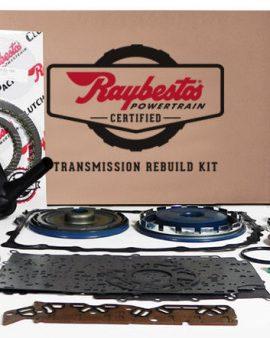 6l80e Gm Transmission Super Rebuilt Kit-banner Kit 2006 & Up-high Quality-save$$