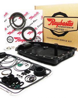 Zf6hp19 Bmw 530i Raybestos Transmission Super Rebuilt Kit + Plus – 2000&up- 3.0