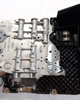 6r75 Valve Body And Solenoids & Tcm-transmission Control 01 Up  Ford Expedition
