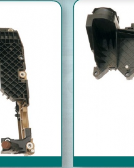 6r80 Transmission Control Module Tcm 2009 & Up Ford Ranger-mechtronic-save$$