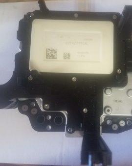 Voltzwagon Transmission Dsg-02e Complete Valve Body White Color Tcm Control Unit