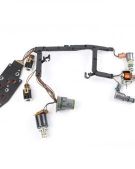 Gm 4l65e Transmission Master Solenoid Kit Shift Tcc 3-2 Pwm & Epc 2003 & Up Oem
