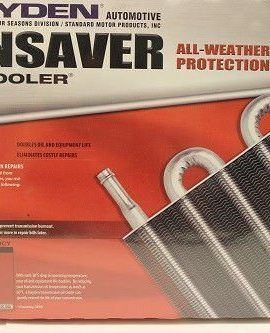 Hayden Transaver Transmission Oil Cooler Oc-1405 We Have 100% Amazing Feedback !