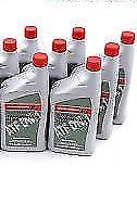 8 X Quarts Genuine Honda Automatic Transmission Oil Fluid Atf Dw1 Isuzu-on Sale