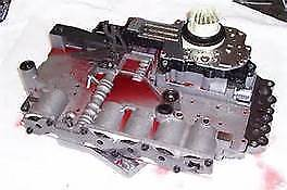 5-45rfe Trans Solenoid Pack And Valve Body Setup 2004- Up Cherokee – Save $$-wow