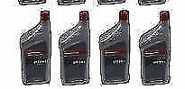 4 X Genuine Honda Dw-1 Automatic Transmission Fluid Oe – Free Quick Shipping !