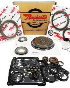 02e Dsg Dual Clutch  Raybestos Powertrain Transmission Super Master Kit- Quality