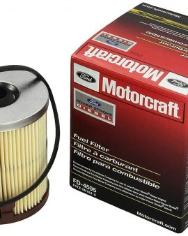 Ford Power Stroke 7.3 Diesel Fuel Filter Motorcraft Fd-4595 Fd4595 Genuine Oem