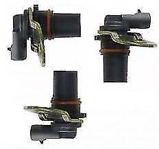 Speed Sensor Set 3x Allison Duramax Gm Chevrolet Allison Lct 1000-2000-2400