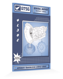4l30e Atsg Transmission Manual-handbook-repair Guide Book-best Price-savecash!