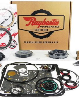 4l60e/ 65e Gm Raybestos Transmission Super Rebuilt Kit-banner Kit  2007 & Up