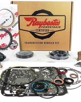 4l60e-4l65e  Transmission Super Banner Kit-rebuild Kit- 2004-06-raybestos-save$$