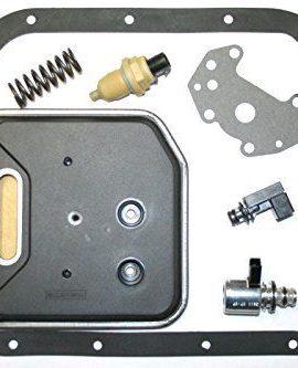 46re 47re 48re Master Solenoid &service Kit Pressure Sensor Upgrade Borg 2000 Up