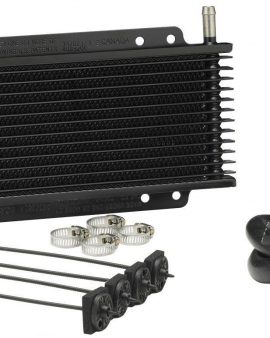 Hayden 676 Rapid Cool Automatic Transmission Oil Cooler Transsaver Plus  Oc-1676
