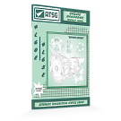4L65E UPDATE ATSG TRANSMISSION MANUAL-HANDBOOK-REPAIR-GUIDE BOOK CHEVROLET GM