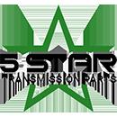 5 Star Transmission Parts