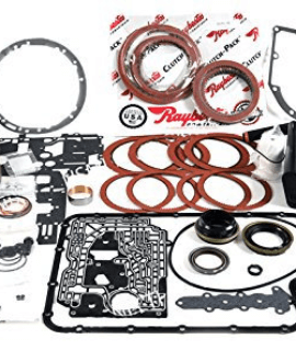 5r110w Ford Transmission Master Rebuild Kit Stage 1 Clutch Pack 2005-2007 Piston Set