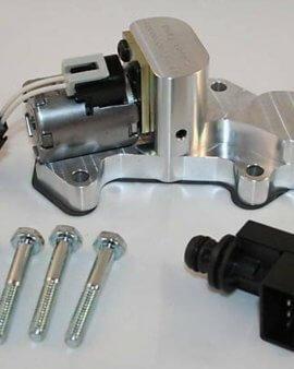 48re Diesel Extreme Heavy Duty Billet Transmission Governor Pressure Solenoid And Sensor 2000 & Up