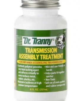 Transmission Assembly Treatment Lubegard Works On All Transmission Fluids