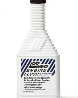 Engine Flush With Lxe® Technology Lubegard