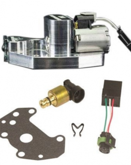 2000-2007 Dodge 47re/48re/46re/44re/42re Transmission Electronics Kit Extreme Billet Heavy Duty Solenoid