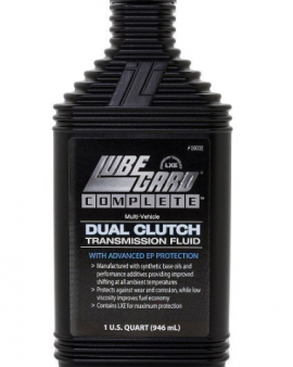 Complete™ Multi-vehicle Dual Clutch Transmission Fluid Provide Extreme Pressure Protection In High Performance Dct Vehicles. Lubegard